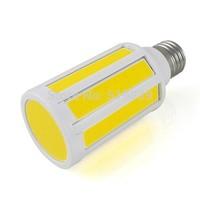 E27 15W LED Corn Light 9 COB LEDs LED Bulb AC 110V 220V 230V 240V In Warm White/Cool White Energy-Saving Lamp