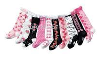 wholesale free shipping  EMS  baby socks  flowers stlye  socks children socks  ,10 stlye beautiful