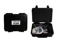 Professional Volvo Truck Diagnostic Tool Volvo VCADS Pro 2.40 Version and DEV2 tool with New E49 laptop free shipping