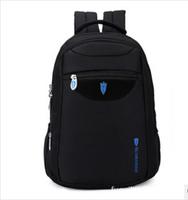 2014 fashion men backpacks switzerland travel bag laptop bags school backpack for man L1199