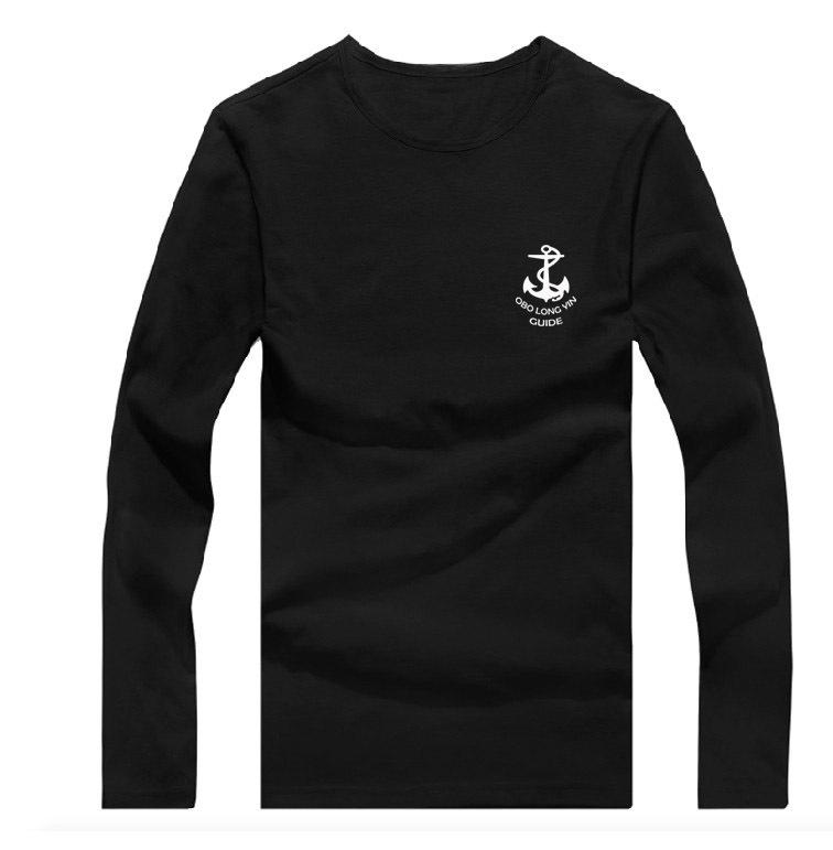 Мужская футболка Men's T Shirt Slim Fit t o BDHY-E0064 футболка wearcraft premium slim fit printio шварц
