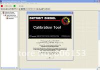 Detroit Diesel Calibration Tool 4.5 & DDCT 4.5 1 order