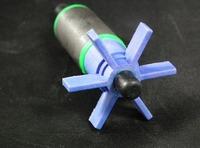 sunsun HW302A HW302B HW402A HW402B filter spare rotor, original manufacturer made