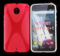 x Line Case For motorola x+1 xt1097 case
