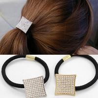 Korean Fashion Hair Ornaments beautiful shiny crystal hair accessories hair band hair clip for women SKF21