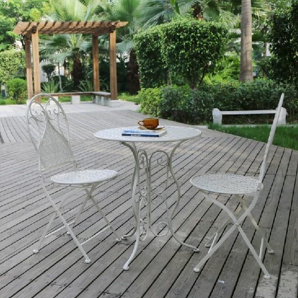 Emejing Salon De Jardin Bas Riverside Images - Amazing House ...