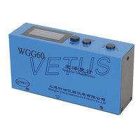Professional gross meter/grossmeters/micro-gloss WGG60D