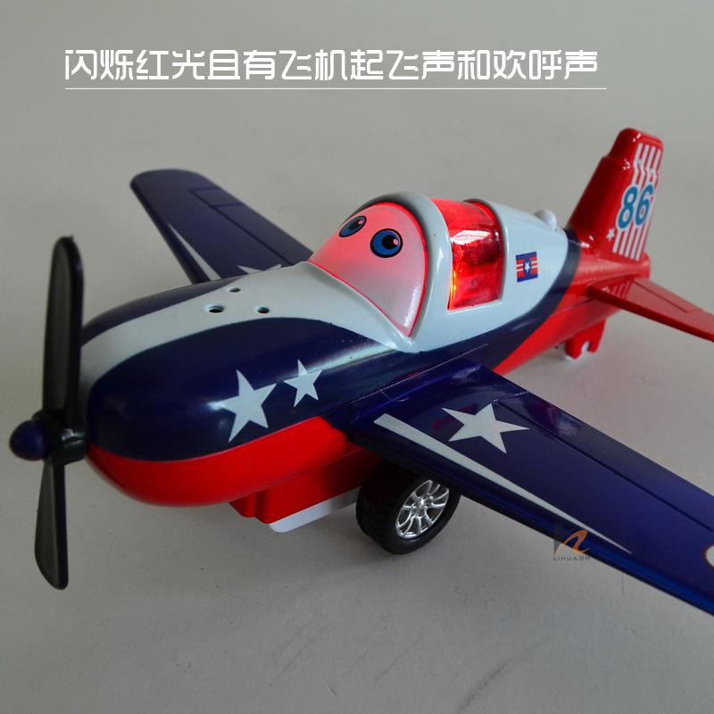 Plane Airplane Back Toys Planes,airplane