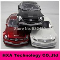 60pcs Bluetooth car cartoon card multifunctional double horn speaker HY -  BT107