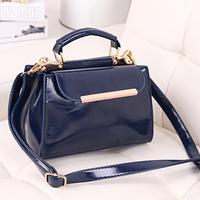 Women handbag leather shoulder bags women messenge sweet Lady messenger bags Totes bolsas femininas couro PL363#31