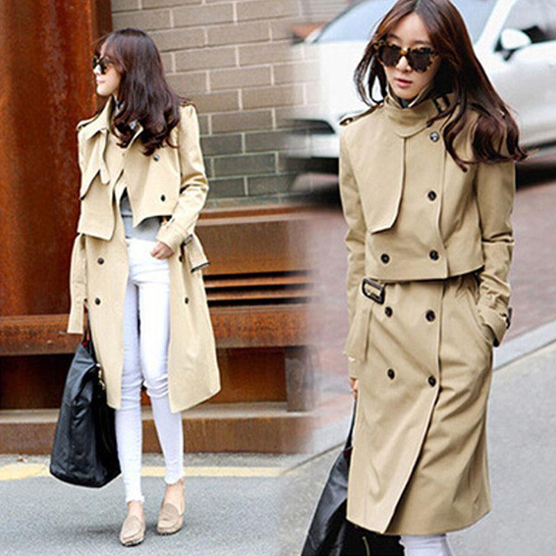 Trench Coat Dress Dress 3 Wear Trench Coat