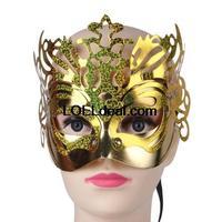 Cheap Halloween Masks
