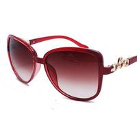 2014 new designer sunglasses anti-uv polarized women's sunglasses fashion sunglasses driver mirror sunglasses free shipping