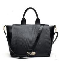 Famous Women bags pu leather bags shoulder totes bags Serpentine Lady messenger bags Totes bolsas femininas couro PL367#67