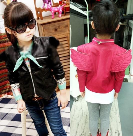 Куртка для девочек New Style SY053 &