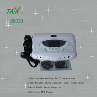 new healthcare foot spa machine with one year warranty