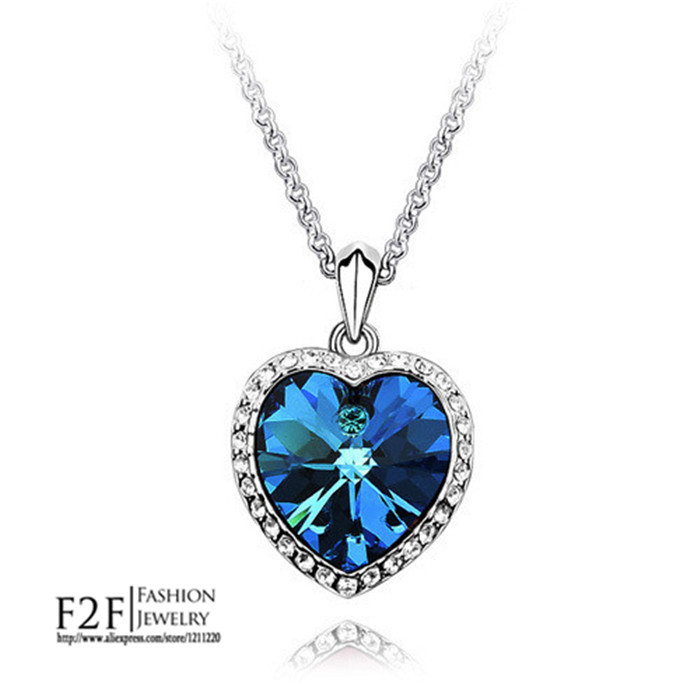 titanic diamond necklace Reviews - Online Shopping Reviews on ...