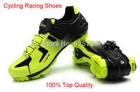 New 2014 High quality Cycling shoes sport Bicycle shoes for Road Racing Mountain Racing Shoes Men women MTB bike riding Shoes