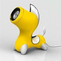 Brand New Horse shape Mini Creative Speaker mini Small Portable Notebook Computer Multimedia Speaker, Works With phone pad