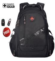 Brand SwissGear backpack 15.6 inch laptop bag backpack, men computer bag, travel bag sport and school backpacks SW1460