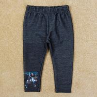 Nova Kids baby wear 5 Pieces/ Lot Boy child pants Autumn printed frozen cartoon pants for boys kids B5492