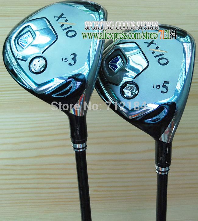 клюшка для гольфа XX10 MP800 3.5fairway headcovers MP 800 клюшка для гольфа golf irons xxi08 4 5 6 7 8 9 p s mp 800 r flex xx10 mp800 xx10 mp800 irons