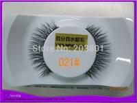 UPS Free Shipping New 20pair Hot sale New Styles eyelash Hand made long lasting mink eyelashes