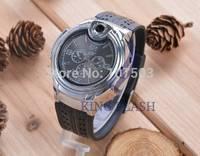 New Arrivals Mens Fashion Designer Watch Lighter Novelty Hidden Secret Cigar Wrist Watch SV007364