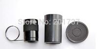Free shipping Black Mini Monocular Binocular Spy hidden Invisible Telescope tool Pocket size
