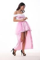 2014 BS-017 Halloween fantasy fairy princess dress clothes garment send a fairy tale queen crown