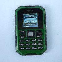 Q8 Unlocked mini Mobile phone single SIM card one standard SIM cell phone