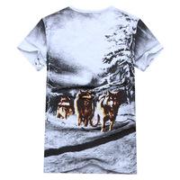 2014 Men's T shirt wholesale new summer cotton short-sleeved T-shirt Korean fashion apparel sourcing