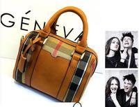 2014 New Hot Sale Women Famous Brand Vintage Fringe Bucket  Messenger Bag Handbags Fashion Unique Design Bag Ladies
