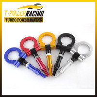 T-Power store: Universal Racing Tow hook For Hond Fit 2003-2007/Towing Bar