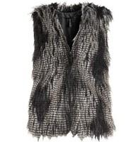 Hot sale Super cheap Imitation fur women's coats autumn winter fashion short jackets outerwear