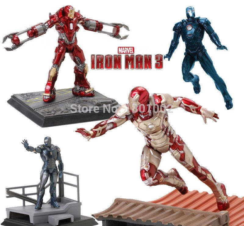 Iron Man Mark 16 Nightclub Iron Man 3 mk Mark 16 or