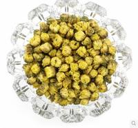 40g  top grade 100% natural golden fetal Chrysanthemum buds tea herbal flower tea beauty scented tea