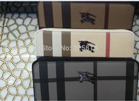 new women wallet Fashion lady zipper wallet classic lady leather wallet brand women wallet for free shippingB01
