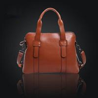 2014 Fashion Women Handbag New Women Leather Handbag Genuine Leather Shoulder Bag Popular Women Messenger Bags Joker Bolsas