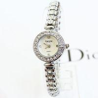 Ya Qin China Famous Brand Name Watches Women Fashion Top quality Diaminds Full Body Free Shipping