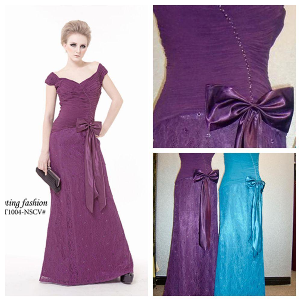 Long Evening Gowns Plus Size - Fashion Ideas