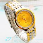 Men's business steel watch, the ultra low price.