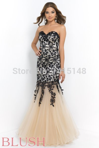 Charming Formal Dress Prom