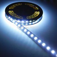 NEW 5M 450 LED 90leds/m 5630 SMD cool white strip lamp light DC 12V NP free shipping
