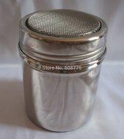 Stainless Steel Sugar/ Flour/ Salt Shaker Dispenser