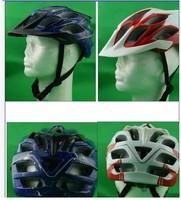 Fox Flux Helmet/BMX bike/climbing mountain bike a integrated Helmet (new