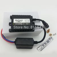 2014 Newest 35W  HID Xenon kit Replacement Slim Program Control Ballast AC For Automobile Car Xenon Headlight Vehicle Headlamp