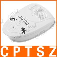 Ultrasonic Pest Repeller (100~240V)