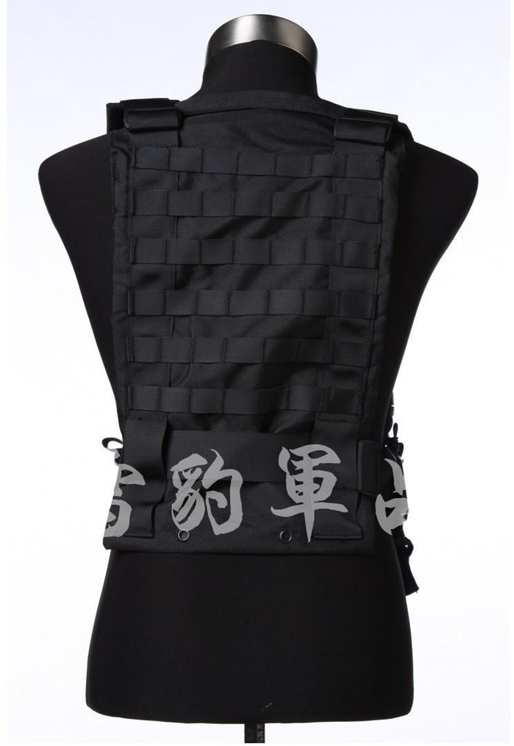 Защитный жилет N USMC Molle Tactical Vest 2017 new colete tatico loja artigos militares airsoft tactical vest leapers law enforcement molle swat schutzweste 2 color