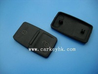 Best quality VW car key VW 2 buttons remote key replacement pad for VW key